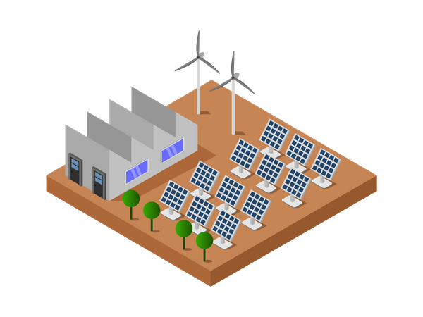 energyable commercial solar